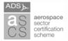 Aerospace Standards Certification Scheme