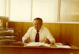 Kenard Engineering Co founder Denis