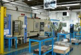 Kenard Engineering Tewkesbury CNC Machining Capacity