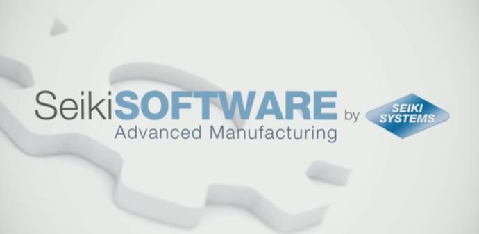 Seiki Manufacturing Software