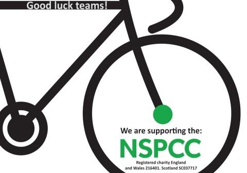 Group Charity Bike Ride |