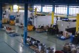 Kenard Engineering Dartford Machine Shop