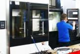 CNC machining UK