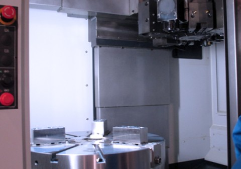 Major Investment in CNC Machining Capacity  |