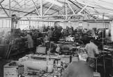 Original Kenard Engineering factory
