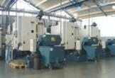 Kenard Tewkesbury Flexible Manufacturing System