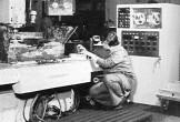 Kenard Engineering Ltd manual machining history