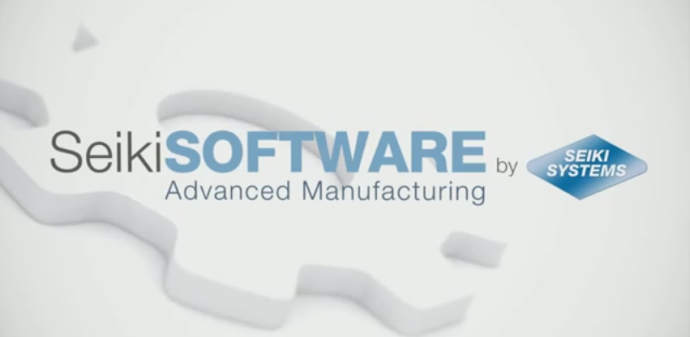 Seiki Manufacturing Software