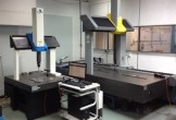 Kenard Tewkesbury CMM Inspection Facilities