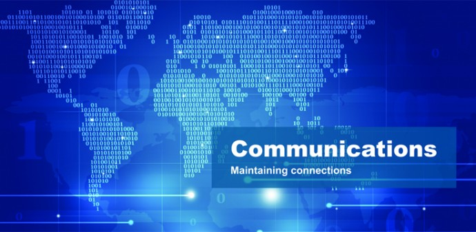 Telecomms industry manufacturing subcontractor