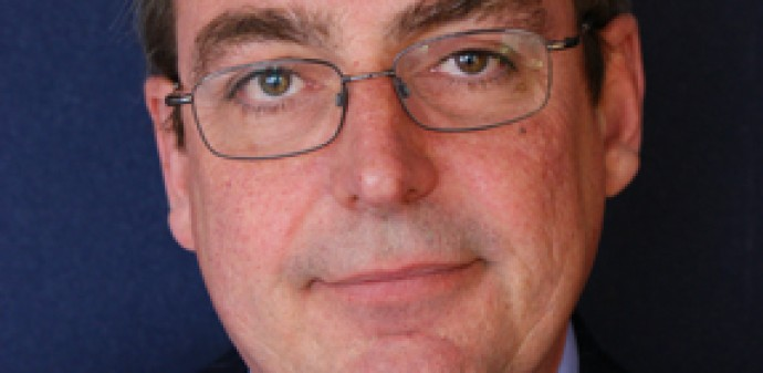 David Banham Managing Director