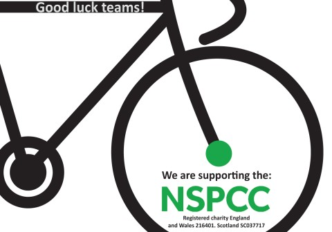 Group Charity Bike Ride |