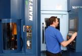 Kenard Engineering - Prismatic Machining Matsuura