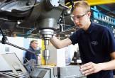 Engineering apprentice - manual machining