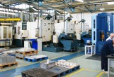 Kenard Engineering - Fastems and Prismatic Machining