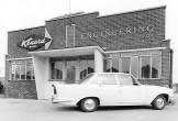 Kenard Engineering Factory 1964