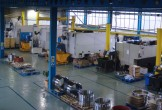 Kenard Engineering Dartford Machine Shop