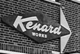 Kenard Engineering logo 1964