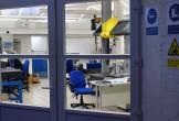 Kenard Engineering inspection facilities