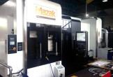 Mazak Integrex i400 CNC machine