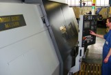 Mori Seiki MT2500 CNC Turning
