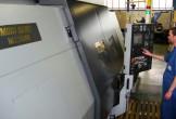 Mori Seiki MT2500 CNC Turning
