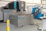 Waterjet cutting precision machining