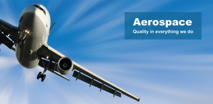 Aerospace industry subcontract engineering services supplier