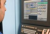 Mazak CNC machining