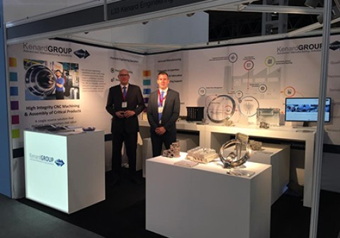 Join Kenard at the Farnborough Airshow |