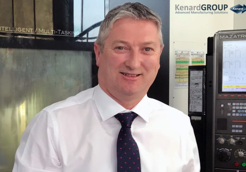 Neil Ransom Appointed Group Sales Director |