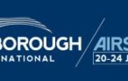 Farnbourough 2020