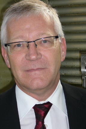 Dave Varney Business Development Manager