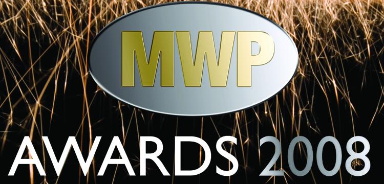 MWP Best Subcontractor Machining 2008