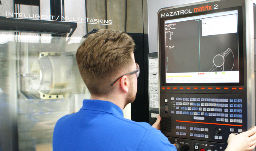 Kenard Precision CNC Machining