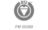BSI Accreditations Dartford