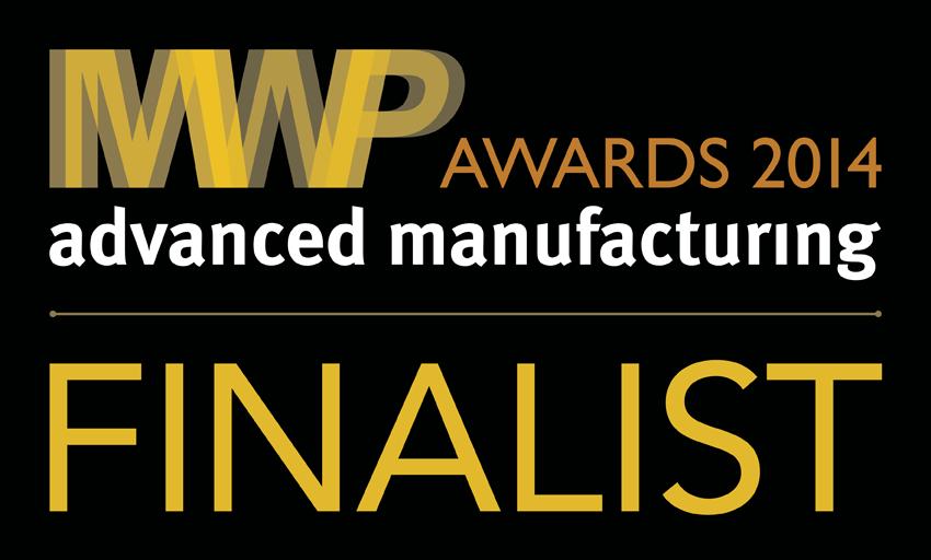 MWP 2014 awards finalist