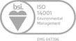 ISO 14001 Dartford